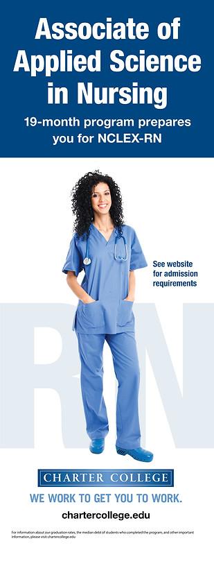 Expandable Banner - Nursing Event