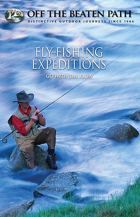 Fly Fishing Cover