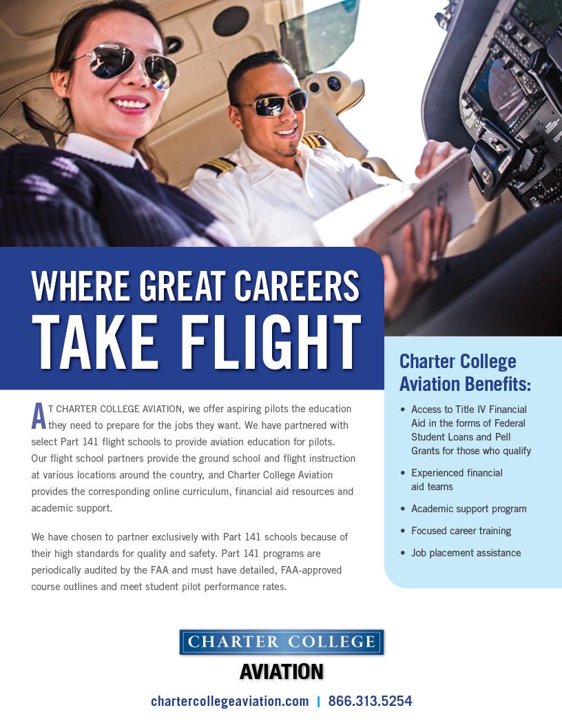 Pilot School Info Sheet