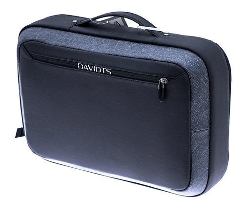 DAVIDTS Urban Traveller Rucksack & Laptoptasche