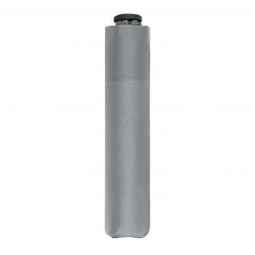Doppler Taschenschirm zero,99 grey