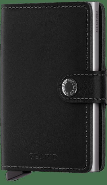 SECRID Miniwallet Original Black