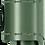 Thumbnail: SECRID Miniwallet Metallic Green