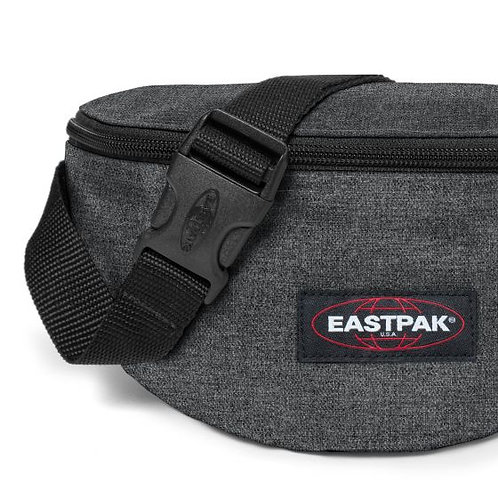 EASTPAK Black Denim Springer