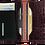 Thumbnail: SECRID Miniwallet Nile Brown