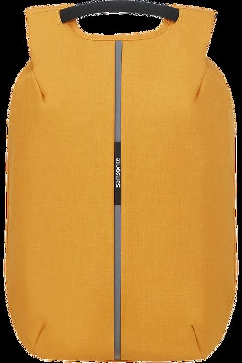 """Samsonite SECURIPAK 15,6"""" gelb"""