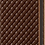 Thumbnail: SECRID Slimwallet Basket Brown