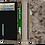 Thumbnail: SECRID Miniwallet Crisple Taupe Camo
