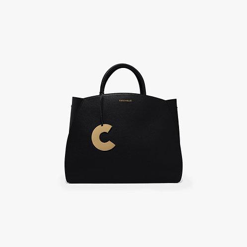 """Coccinelle """"Concrete"""" Tasche Medium"""