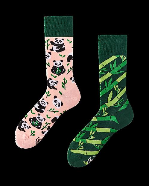 "Socken ""sweet panda"""