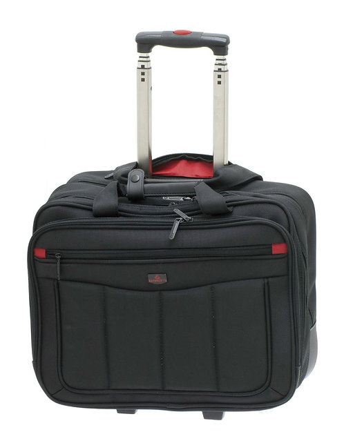 DAVIDTS Rolling Tote Monte Carlo
