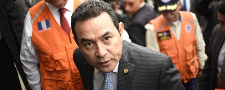 Guatemalan presidentinvaalit sunnuntaina: Miltä näyttää lehdistönvapauden tulevaisuus?