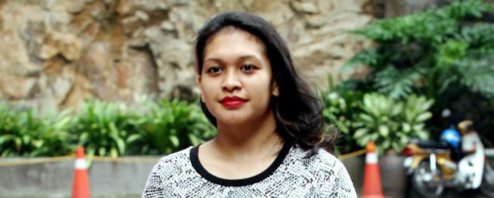 Kirjeenvaihtaja Tashny Sukumaran