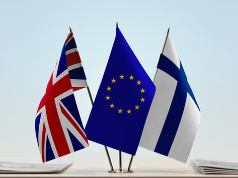 #FreeSpeechHelsinki starttaa aiheinaan Brexit ja sananvapaus – pääpuhujana ulkoministeri Haavisto