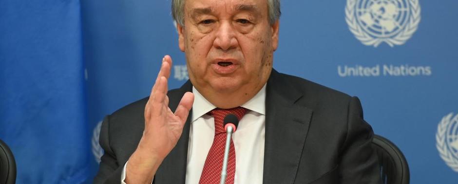 RSF vetoaa YK:n pääsihteeriin ja WHO:n pääjohtajaan – vapaan tiedon saanti pandemiasta turvattava