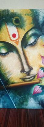 Melody of Krishna