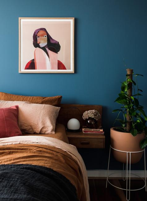 Brunswick Project - Design/Styling Jana Isaza-Smith
