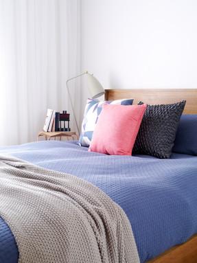 Richmond property. Design/Styling-  Von Haus Interior Design.