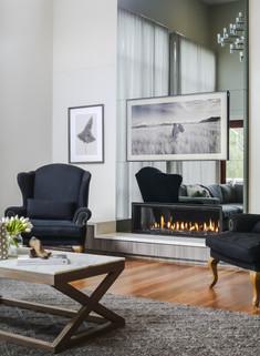 Glen Waverley property. Design/Stylng Melissa Lunardon.