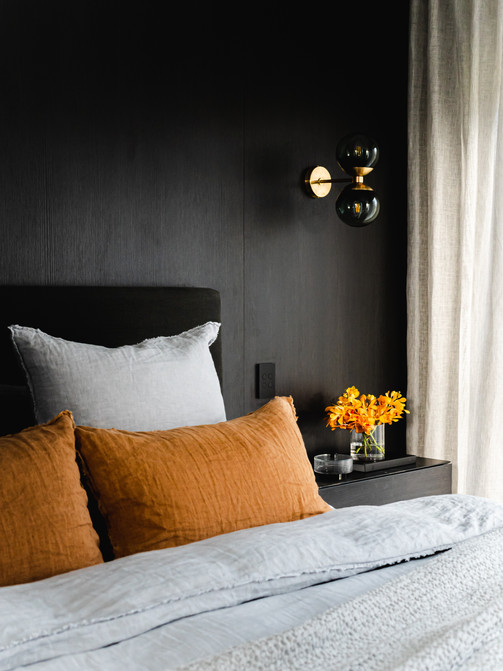 Northcote project. Design/Styling by AND Interiors.
