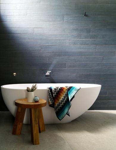 Warrandyte property. Design/Styling - Von Haus Interior Design