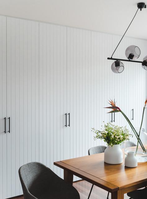 Beaumaris project - HK Interiors