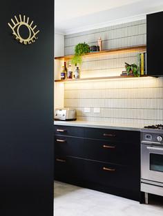 Lower Plenty project - Design and styling Indigo Interior Design