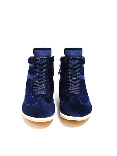 VKTORY   high top sneaker