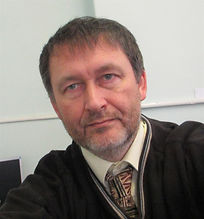 Terence Park, writer SF, fantasy, poetry