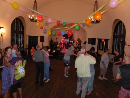 Zydeco Dance Evening