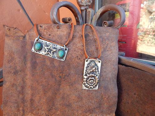 Bisbee Necklaces