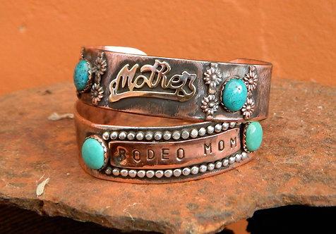 Mom Cuffs