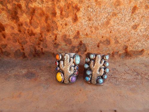 Saguaro Rings