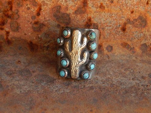 Saguaro Ring
