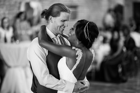 mr and mrs first dance