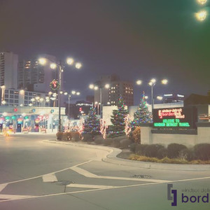 Windsor Detroit Tunnel Ready for Holidays