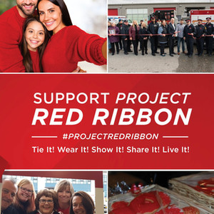 Project Red Ribbon