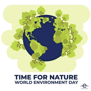 Let's Celebrate Earth Day Together!