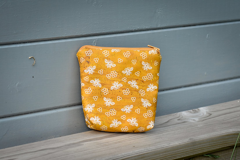 Busy Bee Treat Bag