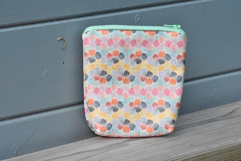 Rainbow Dotty Treat Bag