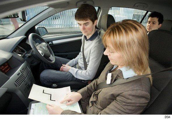 Basic Teen Program +Road Test Waiver