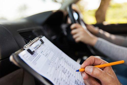 Road Test (Car Rental + Insurance)