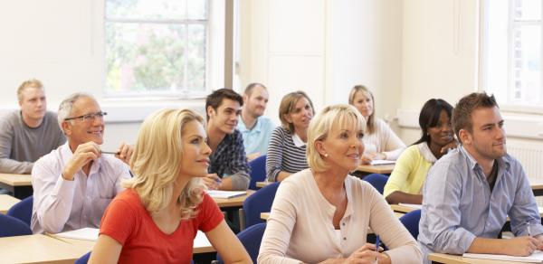 Six Hour Adult Certification Course