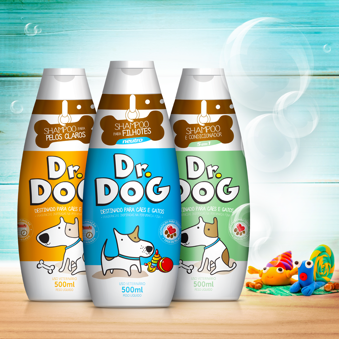DR. DOG PET CARE