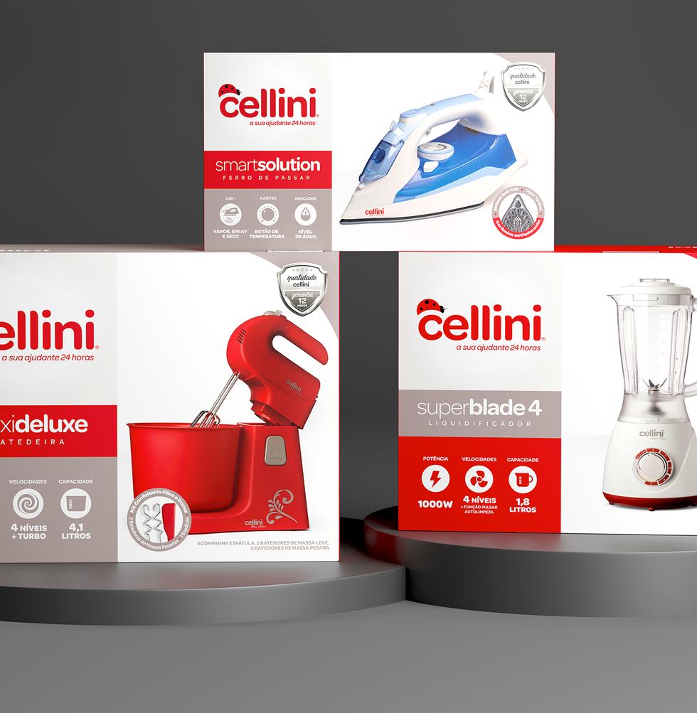 Cellini Eletrodomésticos
