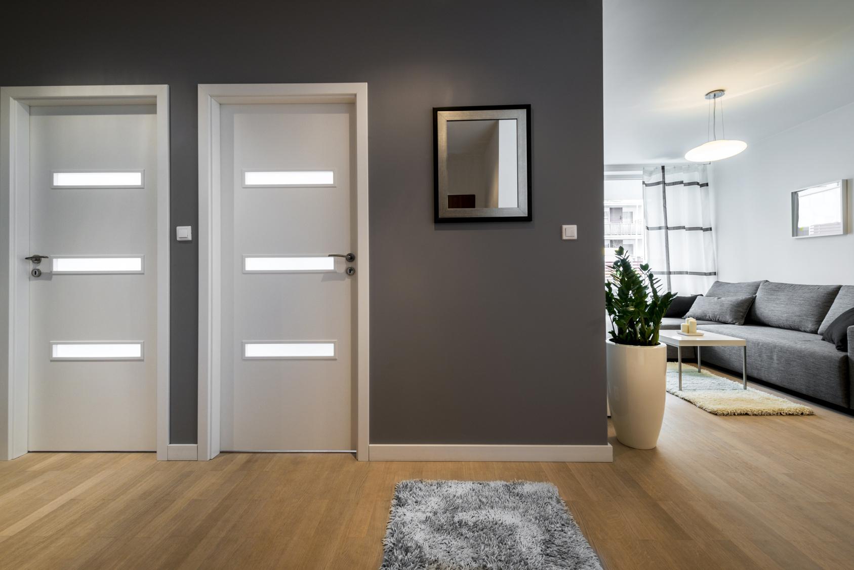 Beispiel: Eingang