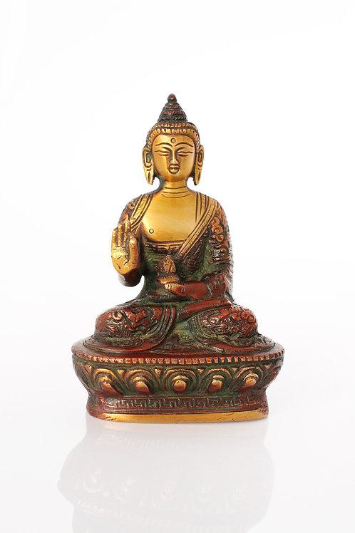 DEBATING Buddha
