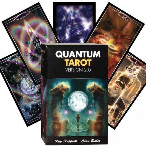 Taro Kortos Quantum