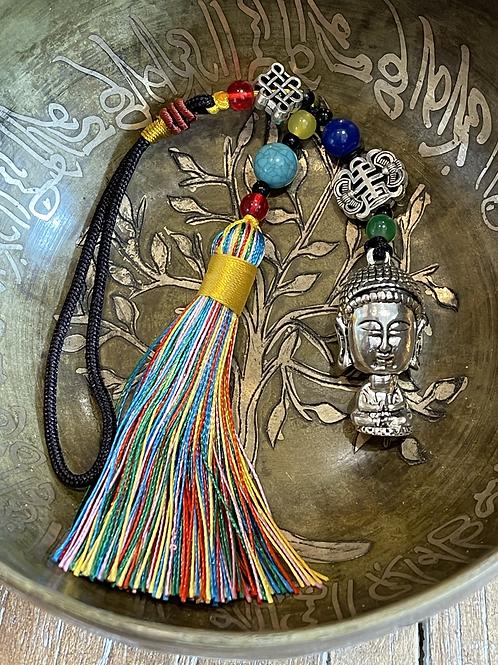 Pakabukas su Buda