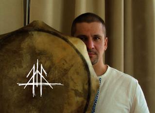 Lapkričio 2 d. 18.00 val. susitikimas su Sibiro šamanu Sergej Brecht